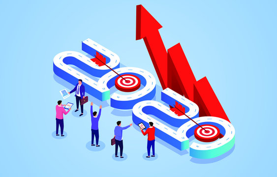 New business development and target analysis