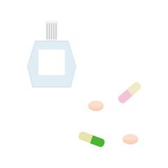 目薬 錠剤