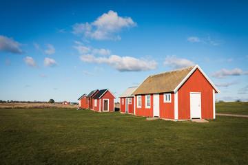 Schweden Häuser