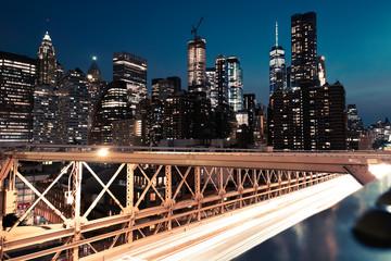 Rush Hour New York City