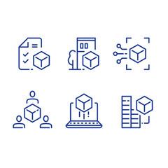 BIM concept, 3d modeling services, estate development, architecture visualization