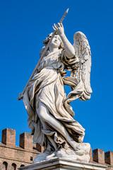 Engel von der Engelsbrücke