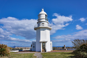 神奈川県 剱埼灯台