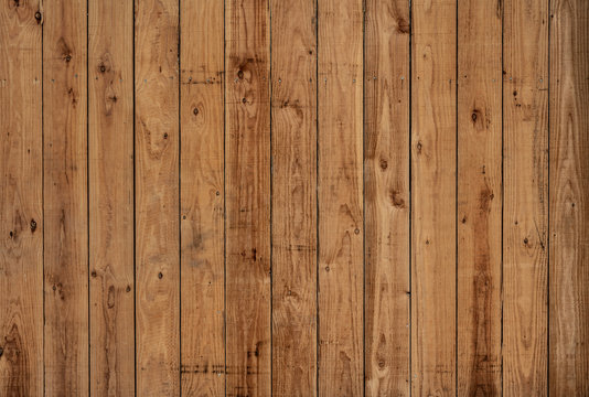 Dark old vertical wood panels with nice patterns and knotholes