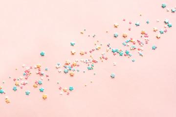 Colorful Sweet Sprinkles