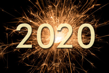 Silvester und Neujahr 2020