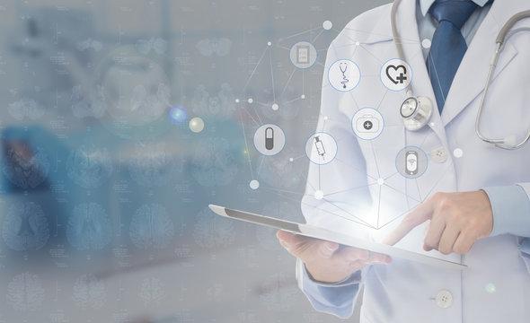 medical technology communication