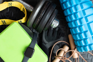 sport watch training workout training