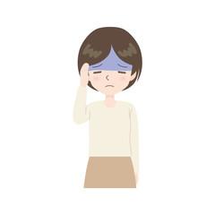 頭痛 症状 女性