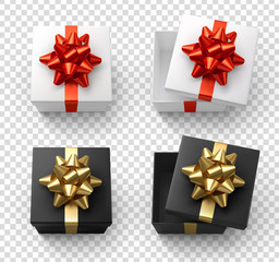 Cadeau vectoriel 18