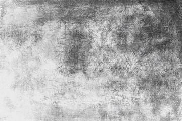 Fotobehang - Grunge dust gray background.Old vintage texture.