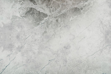 Fototapeta premium Eleganckie tło z jasnego marmuru luksusowy szary kamień gładka tekstura dekoru