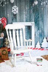 Santas Chair