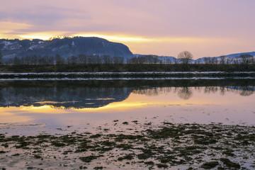 River Gaula, Norway