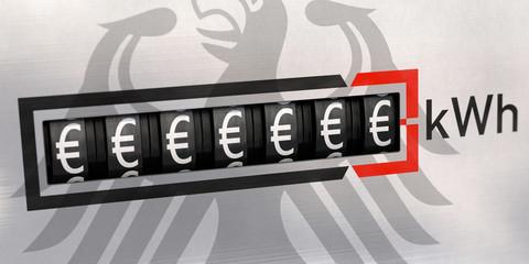Stromkosten in Deutschland