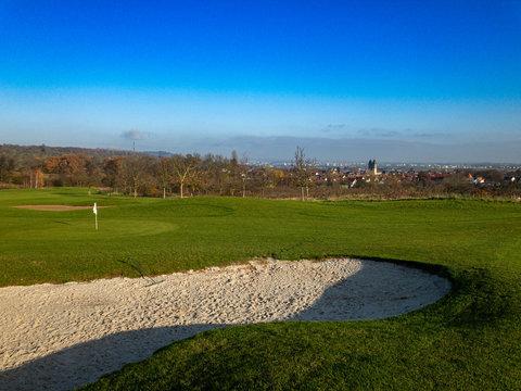 Golfpark Friedberg
