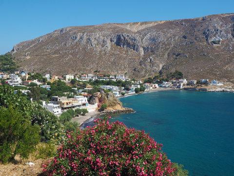 Kalymnos - Panormos
