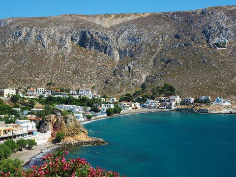 Kalymnos - Dorf Panormos