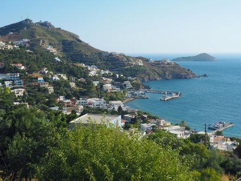 Kalymnos - Myrties