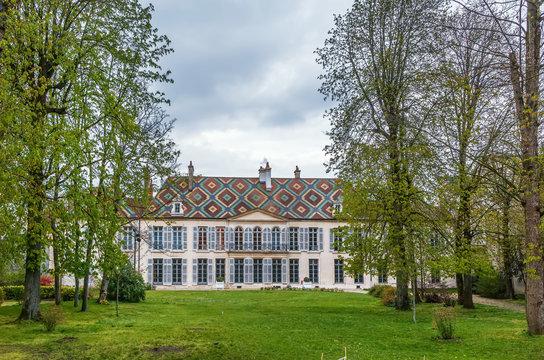Hotel de la Thoison, Dijon, France