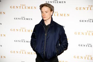 """Special screening of """"The Gentlemen"""" in London"""