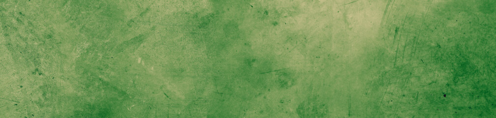 Green concrete textured wall