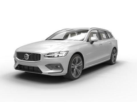 Volvo S 60 2019