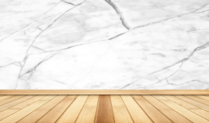 Empty room empty Walls marble flooring Interior