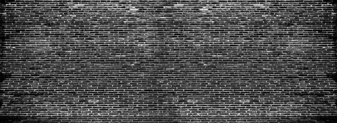 Grunge background of a wall of bricks. Interior, rough.