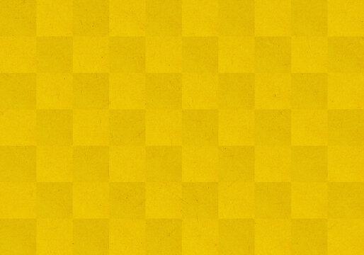 背景:市松模様 金屏風 金 ゴールド テクスチャー 和 モダン バックグラウンド