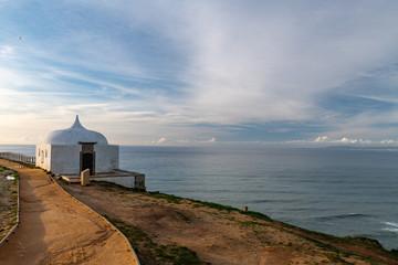 Das Santuario de Nossa Senhora do Cabo Espichel