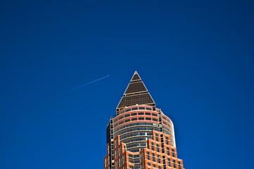 Frankfurt Trade Fair and tower