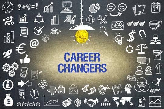 Career changers