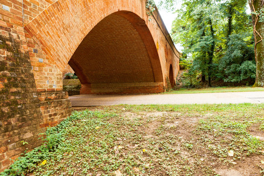 Williamsburg Bridge Archway