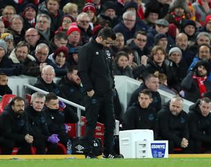 2019 Premier League Football Liverpool v Everton Dec 4th