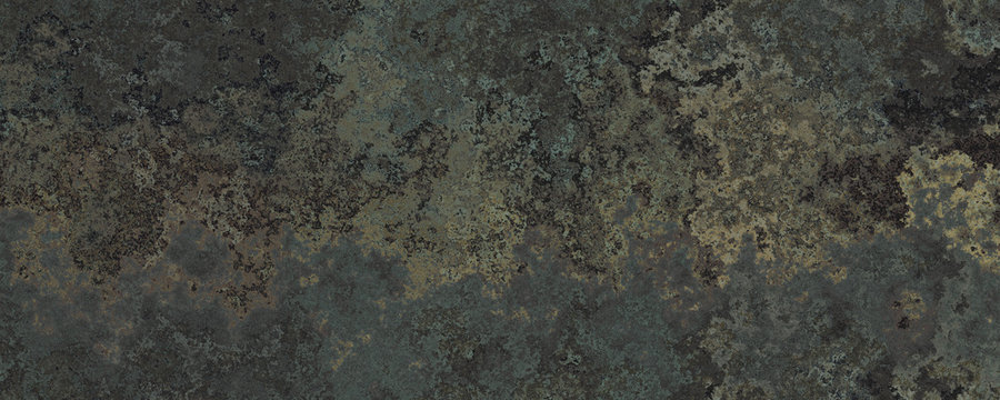 3d material dirty mossy wall texture background