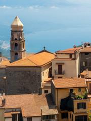 San Giovanni a Piro, old town in Salerno province