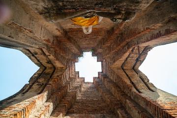 Ancient Buddha Images