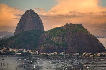 Foto op Canvas Rio de Janeiro Rio De Janeiro, Brazil