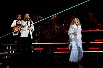 Avicii Tribute Concert For Mental Health Awareness at Friends Arena in Stockholm