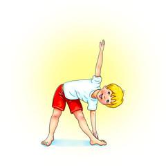 Yoga für Kids 2