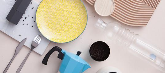Lamas personalizadas para cocina con tu foto kitchen