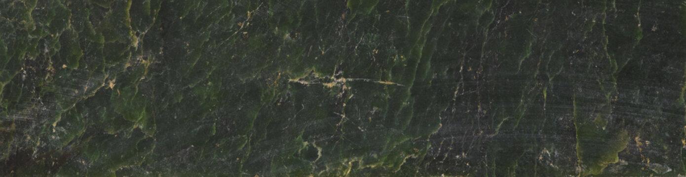 nephritis,jade, abstract dark green gemstone background