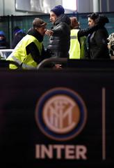 Serie A - Inter Milan v AS Roma