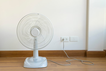 Electric Fan Photos Royalty Free