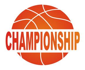 shampionship of basketball