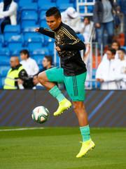 La Liga Santander - Real Madrid v Espanyol