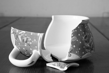 "broken Cup"" photos, royalty-free images, graphics, vectors ..."