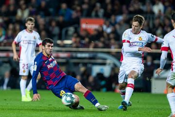 2019 La Liga Football Barcelona v Mallorca Dec 7th