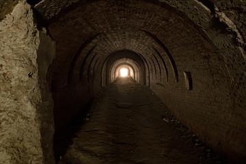 Stores à enrouleur Europe de l Est Ruine der Festung Tarakaniv im Oblast Riwne in der Ukraine